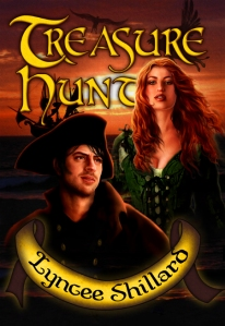 A female pirate for a Halloween read??