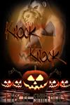 A Halloween suspense romance