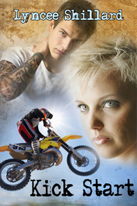 Danger was what Jada Anderson and Dezmond Blance thrived on. They thought flying through the air on a dirt bike was the ultimate high.  Until they fell in love….then they find themselves racing against a murder.