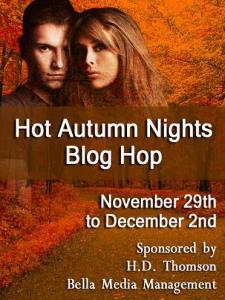 autumn blog hop