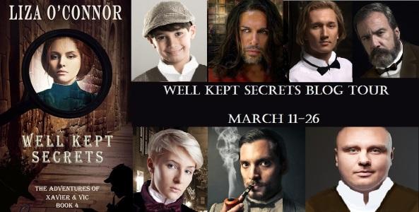 well kept secrets blog tour banner 3