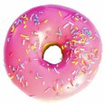 Pink_frosted_sprinkled_donut