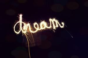 SPARKLER DREAM